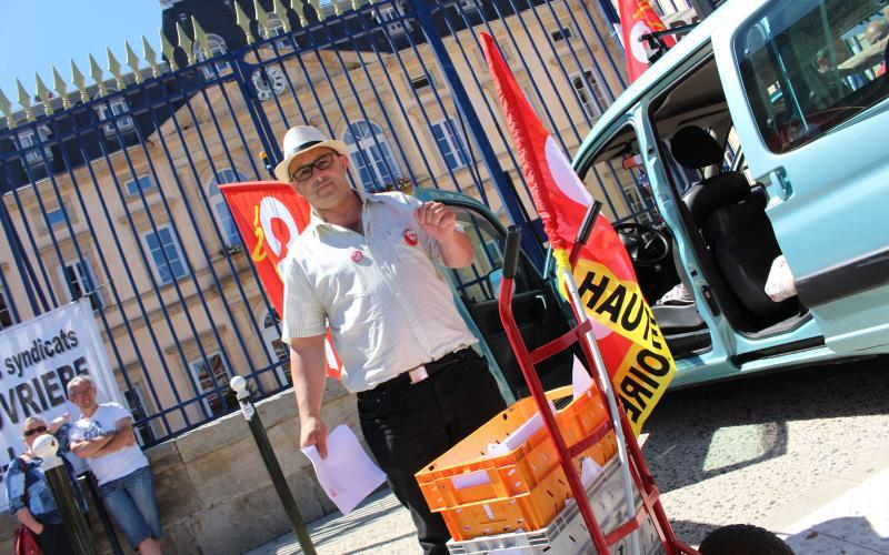 Pierre Marsein votation citoyene cp Zoomdici