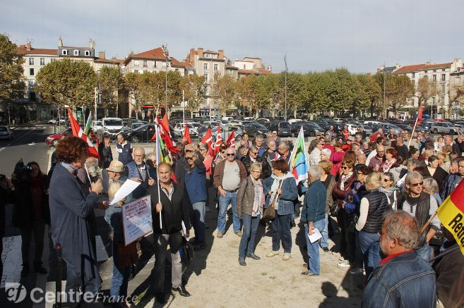 manifestation retraites prefecture 3421462
