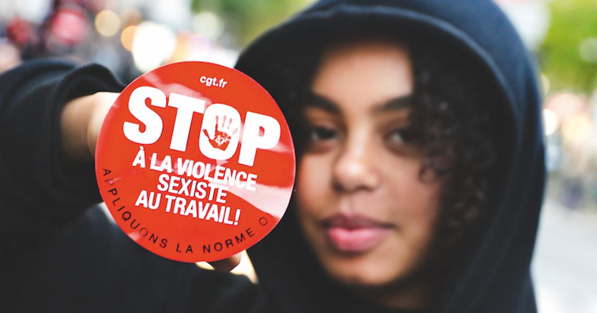 violences sexistes NVO